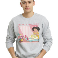 Melanie Martinez Cry Baby Doll Sweatshirt