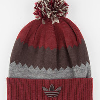 Adidas Roads Ballie Beanie Multi One Size For Men 26289095701