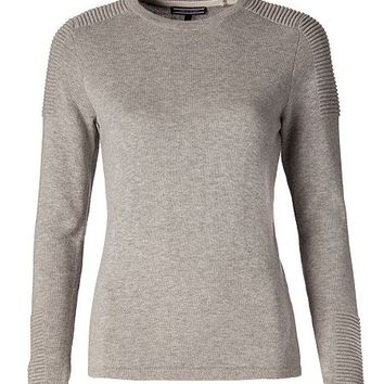 Finola Biker Sweater