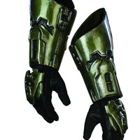 Halo 3 Gloves Master Chief