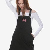 Disney Minnie Mouse Denim Skirtalls