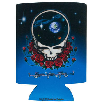 Grateful Dead - Space Your Face Can Cooler