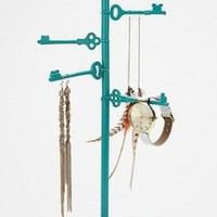 UrbanOutfitters.com > Spinning Keys Jewelry Stand