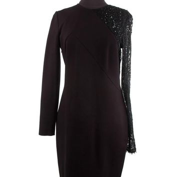 Women's Emilio Pucci Black Dress