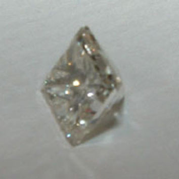 Sparkling 1.55 ct.E VVS1 loose princess cut diamond new