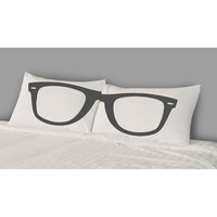 Indie Cred Pillow Case Set