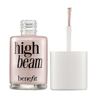 Benefit Cosmetics High Beam Liquid Face Highlighter (0.45 oz High Beam)
