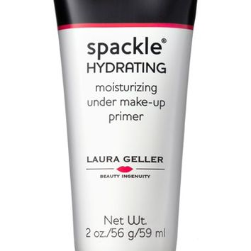 Perfect image of spackle mattifying makeup