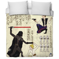 Star Wars Bed Cover