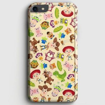 Disney Toy Story Pattern iPhone 7 Case | casescraft