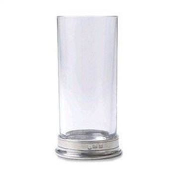 Match Pewter Classic Highball Glass