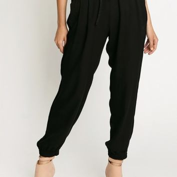 Acacia Pants In Black