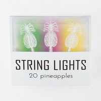 Pineapple String Lights | Lighting & Decor