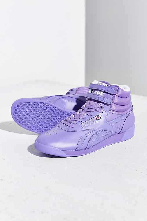 b4eda5681bb47 Reebok Freestyle Hi Spirit Sneaker - from Urban Outfitters