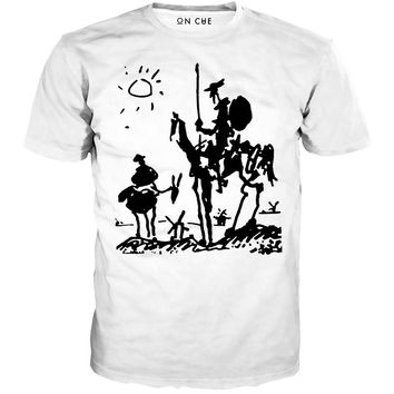 Don Quijote T-Shirt