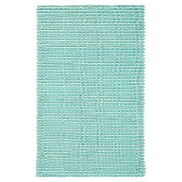 Tonal Textured Wool Rug