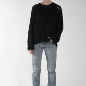 Women's Knot Sisters Carlson Sweater