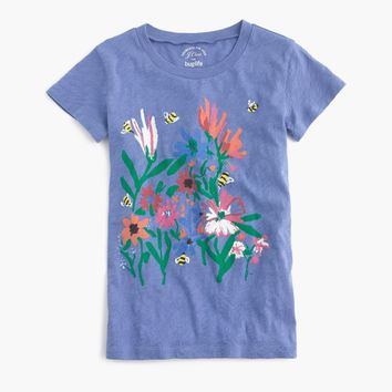 J.Crew for Buglife Save the Bees T-shirt