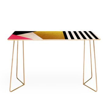 Elisabeth Fredriksson Sweet and glamorous Desk