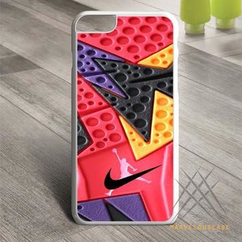 retro raptors 7 air jordan nike new design Custom case for iPhone, iPod and iPad