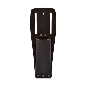 70010-Utility Knife Sheath in Top Grain Oiled Leather | Style n Craft