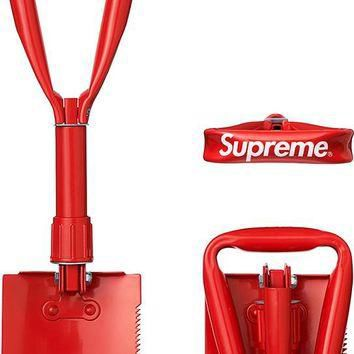 Supreme Folding Shovel