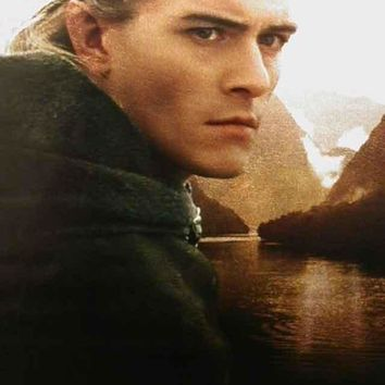 Lord of the Rings Legolas XL Giant Poster 39x54