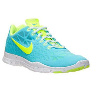 Women's Nike Free TR Fit 3 Cross Training Shoes