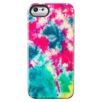 House of Holland Tie Dye Cell Phone Case for iPhone®5 - Multicolor (8110161)