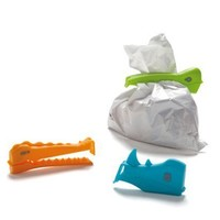 INFMETRY:: Jungle Bag Clips - Kitchen - Home&Decor