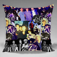 5SOS Collages  - Square and Regtagular Pillow Case One Side/Two Side.