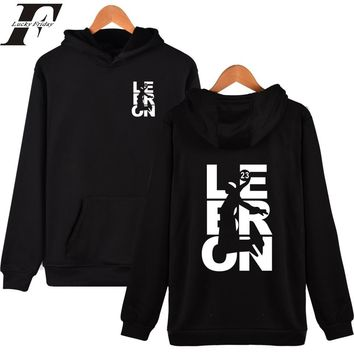 2017 hit hop Lebron James Fashion brand Clothing print hoodie tumblr Sweatshirts And Hoodies Harajuku tracksuit survetement 4xl
