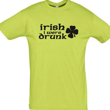 irish shirt,women t shirt,men t shirt,gift ideas,birthday gift,classy men gifts,unique men gifts,gift for boyfriend,personalized t shirt
