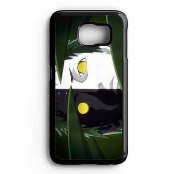 Zetsu Face Samsung Galaxy S6 Case