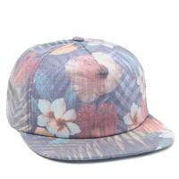 O'Neill Remind Nonstructured Snapback Hat - Mens Backpack - Multi - One