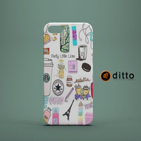 FAVORITE THINGS Design Custom Case by ditto! for iPhone 6 6 Plus iPhone 5 5s 5c iPhone 4 4s Samsung Galaxy s3 s4 & s5 and Note 2 3 4