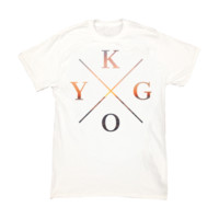 Kygo Tee (Multicolored)