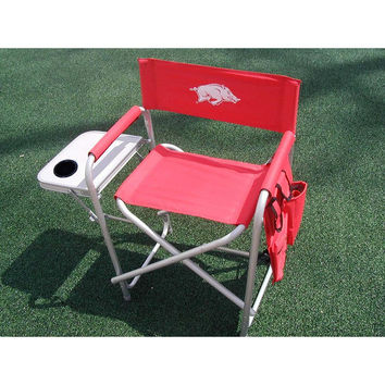 Arkansas Razorbacks NCAA Ultimate Directors Chair
