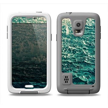 The Rough Water Samsung Galaxy S5 LifeProof Fre Case Skin Set