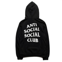 Anti-Social Social Club Hoodies