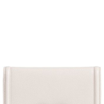Salvatore Ferragamo Vara Leather Wallet on a Chain | Nordstrom