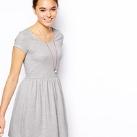 Only Jersey Smock Dress