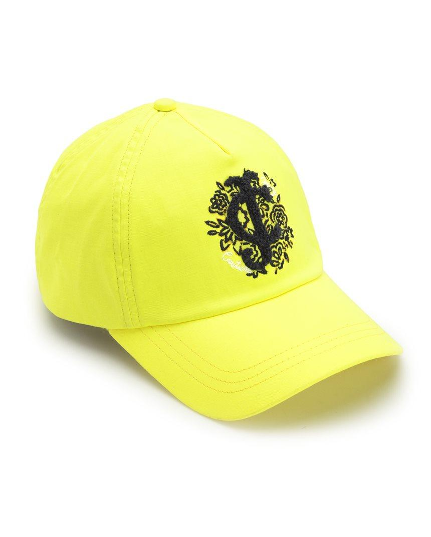 Neon Baseball Cap by Juicy Couture from Juicy Couture 5f701be469d