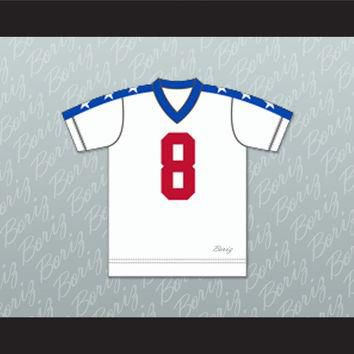 Houston Stars Football Soccer Shirt Jersey Any Player or Number New