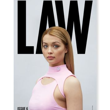 LAW, Issue 6