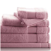 Petale Towels by Anne de Solene | Magnolia