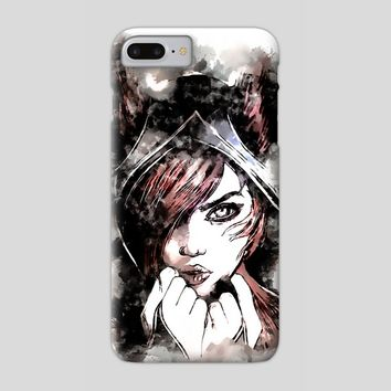 A tribute to XAYAH, a phone case by Dusan Naumovski