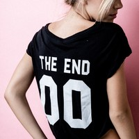 ELIN THE END 00 TOP