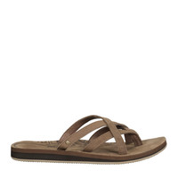 Teva® Olowahu Leather for Women | Free Shipping at Teva.com
