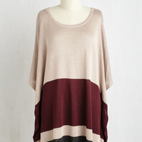 Mid-length Short Sleeves Comely With Me Sweater